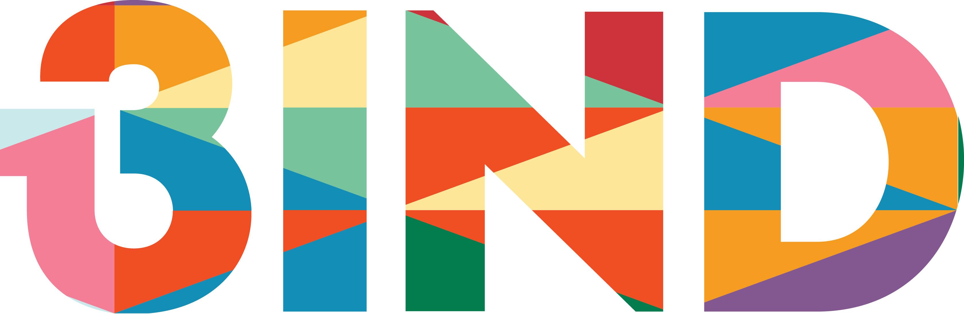 BIND logo D_trans